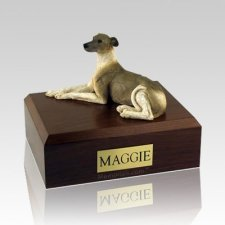 Greyhound Dog Urns