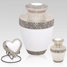 Grieta Cremation Urns