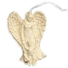 Guardian Angel Keepsake Ornament