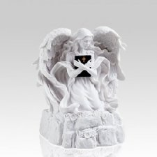 Guardian Angel Pet Urn