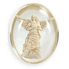 Guardian Angel Worry Keepsake Stones