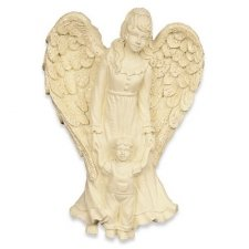 Guardian Magnet Mini Angel Keepsake