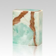 Guardian Onyx Large Cremation Urn