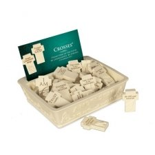 Harmony Comfort Cross Keepsake Set