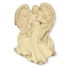 Harmony Magnet Mini Angel Keepsake