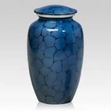Harmony Metal Cremation Urns