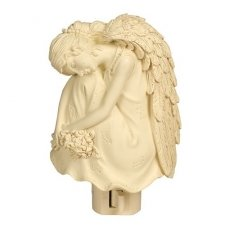 Harmony Nightlight Home & Garden Angel