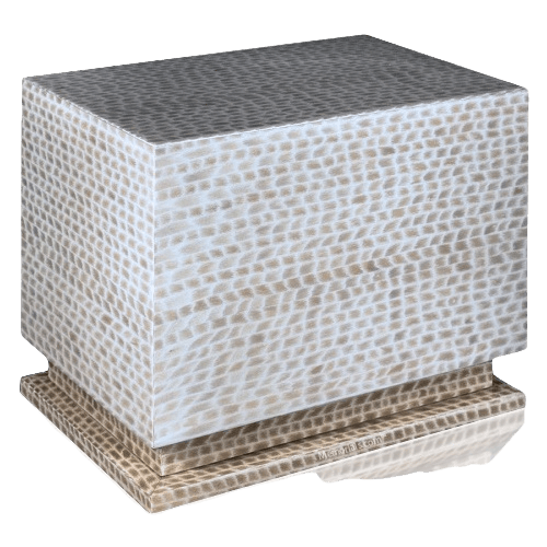 Harmony Wood Cremation Urn