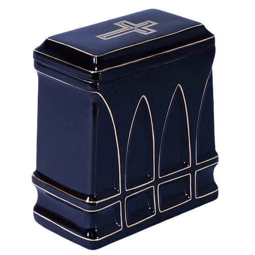 Haven Religious Cremation Urn