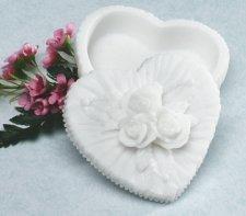 Heart Memory Box