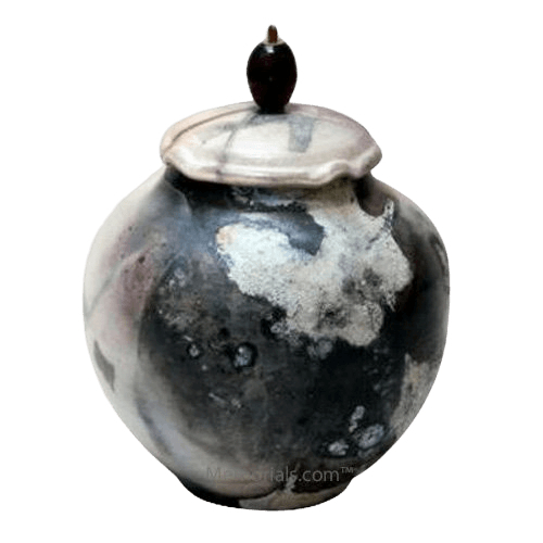 Heart to Heaven Child Cremation Urn