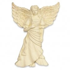 Heartfelt Magnet Mini Angel Keepsake