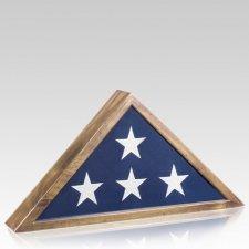 Heartland Flag Display Case