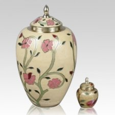 Lucy Cremation Urns
