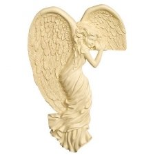 Heavenly Frame Accent Keepsake Angel
