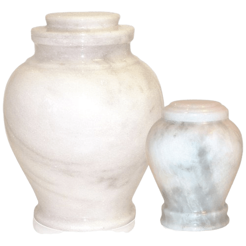 Heaven Marble Cremation Urns