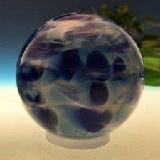 Heaven Orb Glass Pet Urns