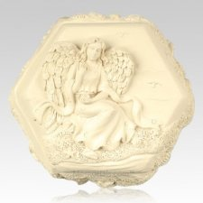 Heavenly Seas Angel Keepsake Box