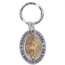 Heavenly Angel Keychain