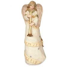 Heavenly Carol Keepsake Angel