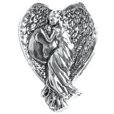 Heavenly Guardian Angel Lapel Pins