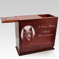 Heavenly Pet Cremation Urn