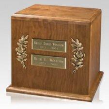 Heritage Companion Cremation Urn
