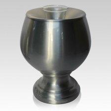 Hermes Cremation Urn