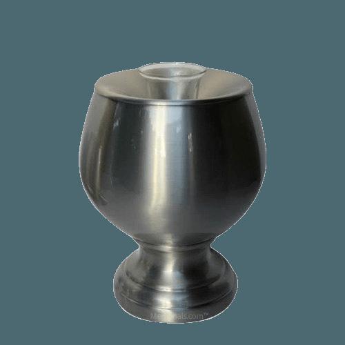 Hermes Medium Cremation Urn