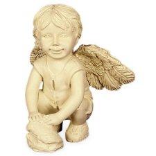 Hide & Seek Mini Angel Keepsakes