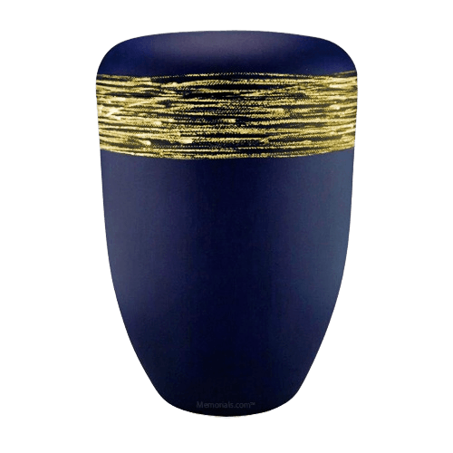 Strand Gold Biodegradable Urn