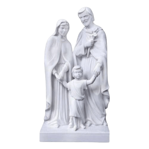 Holy Family Religious Cremation Urn