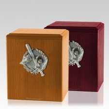 Home Run Cremation Urns
