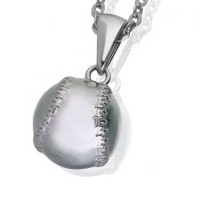Home Run Keepsake Pendant
