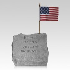 Home of the Free Rock
