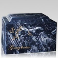 Home to Heaven Cremation Urn