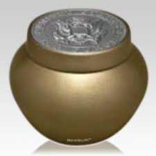 Honor Air Force Keepsake Urn