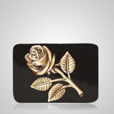 Honor Rose Medallion Appliques