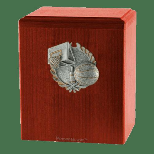 Hoops Cremation Urns