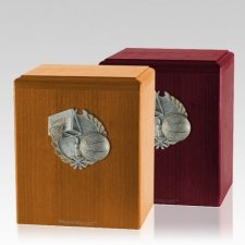Hoops Cremation Urns