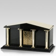 House Of God Cambrian Granite Companion Urn