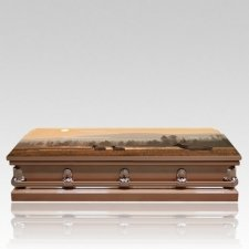 Hunter Casket