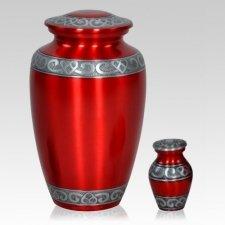 Ignited Light Cremation Urns