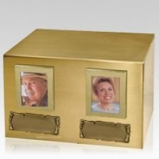 Image Companion Cremation Urn