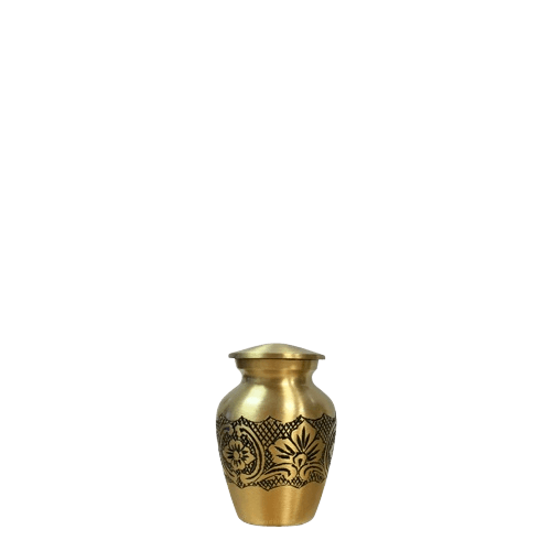 Imperial Keepsake Cremation Urn