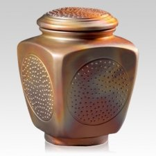 Imperial Throne Cremation Urn