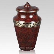 Interpal Cremation Urn