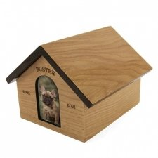 In The Dog House Pet Urn