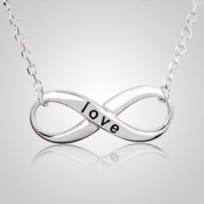 Infinite Love Memory Jewelry