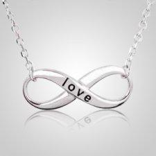 Infinite Love Memory Jewelry